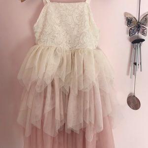 Other - Like New Girls Princess Dress